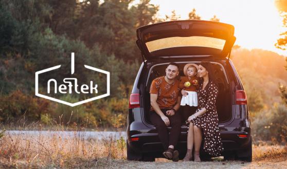 Онлайн сервис Neftek