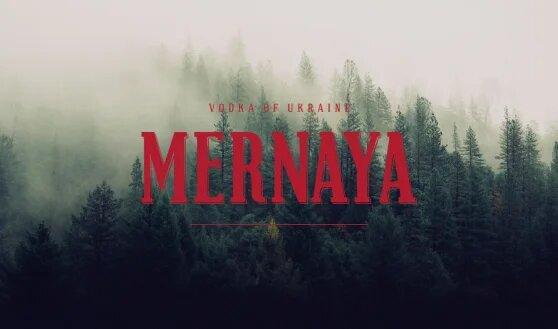 Информационный сайт Mernaya